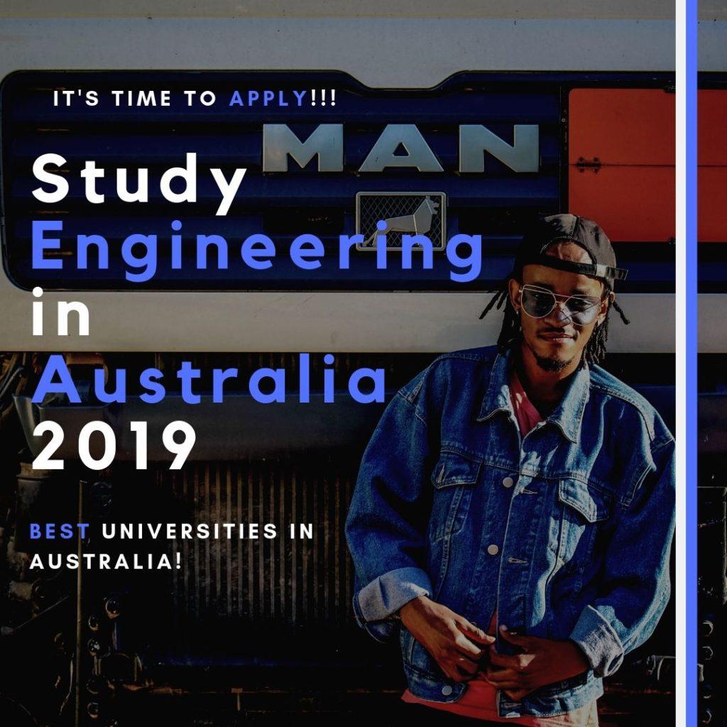 Best Engineering Courses in Australia