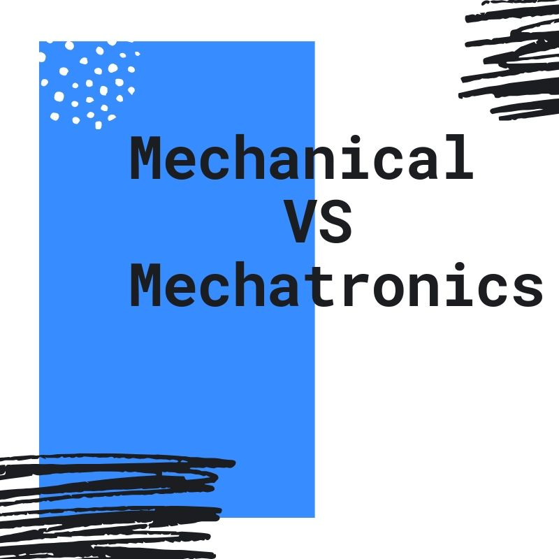 Mechanical Or Mechatronics Excel Education Study Abroad Overseas Education Consultant