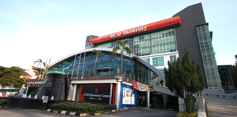 Top Private University In Malaysia 2019 Ucsi University Excel Education Study Abroad Overseas Education Consultant