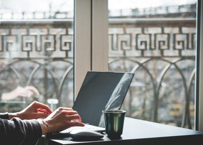 Canva - Person Using Macbook Pro