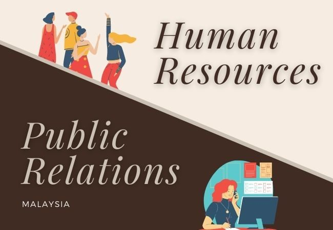 Human Resources vs Public Relations