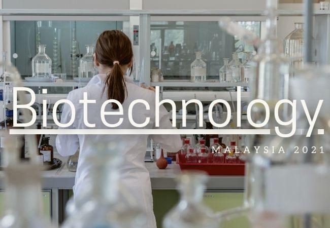 biotechnology malaysia 2021