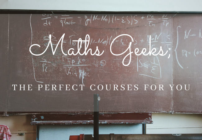 maths article